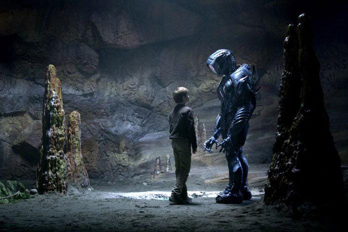 Сериал Lost inSpace получит второй сезон наNetflix. Фанаты местного робота будут довольны. - Изображение 1