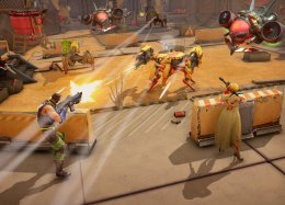 Cut The Rope, Braveland, Shadow Fight. Лучшие мобильные игры отроссийских разработчиков