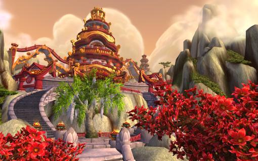 Интервью с разработчиками World of Warcraft: Mists of Pandaria | Канобу - Изображение 4