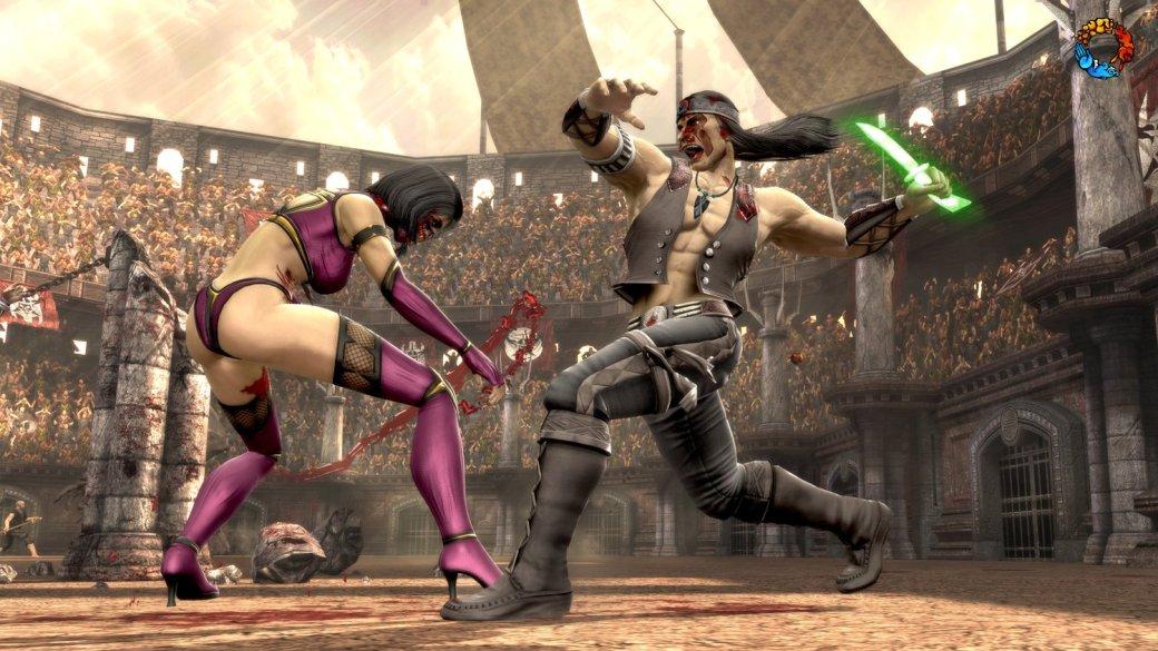 Mortal Kombat. Превью: Flawless Reincarnation | Канобу - Изображение 2