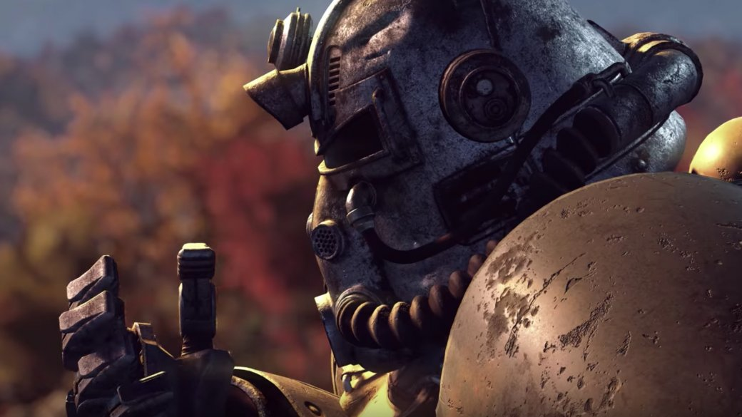 Разработчики Fallout 76 добавят в игру уникальные  еженедельные ивенты в начале 2019 года | Канобу - Изображение 1