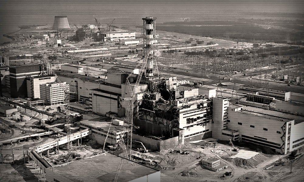 Всети появился трейлер российского сериала «Чернобыль» отНТВ. Авот инаш ответHBO! | Канобу - Изображение 1505
