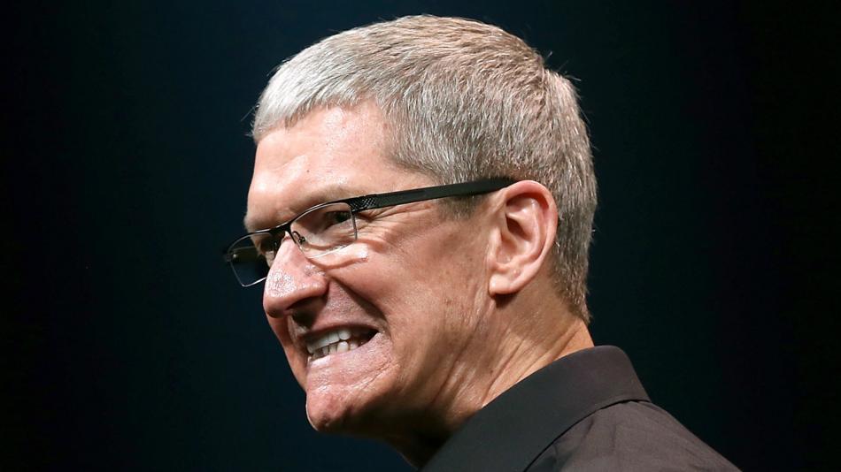 Китайские компании выбили Apple из лидеров рынка смартфонов | SE7EN.ws - Изображение 1