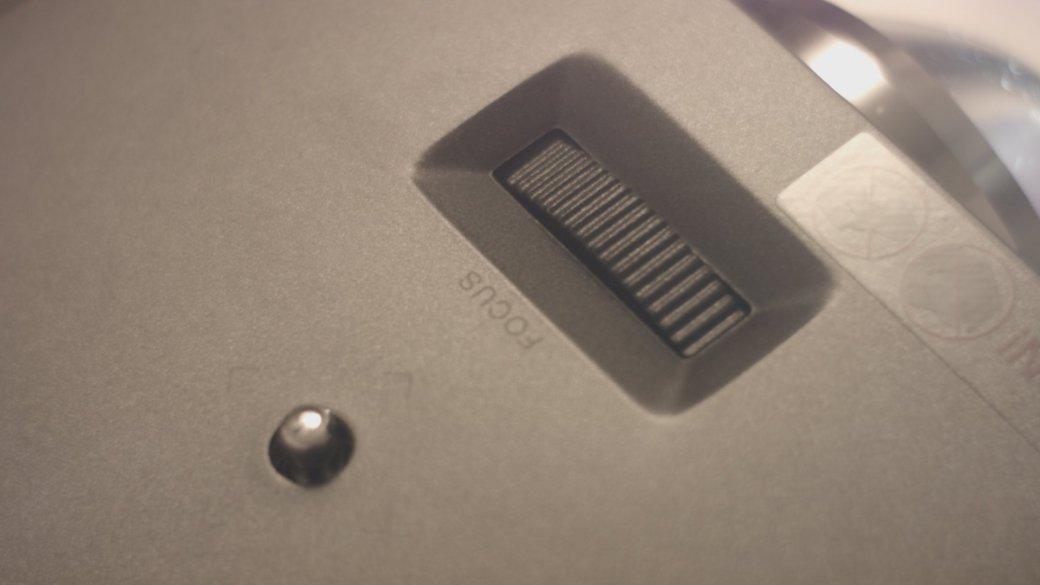 Обзор домашнего проектора LGMinibeam UST | Канобу - Изображение 2