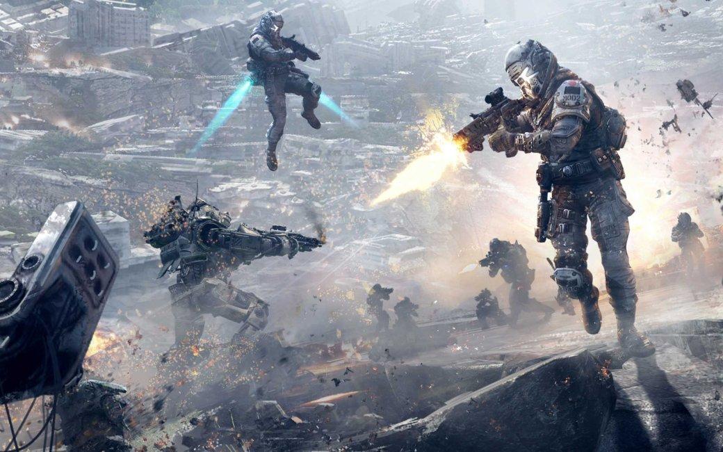Пять причин поиграть в Titanfall | Канобу - Изображение 5
