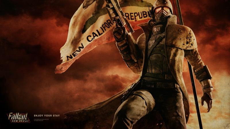 Геймдизайнер Fallout: New Vegas рассказал, как наееповествование повлияли настольные игры | Канобу - Изображение 435