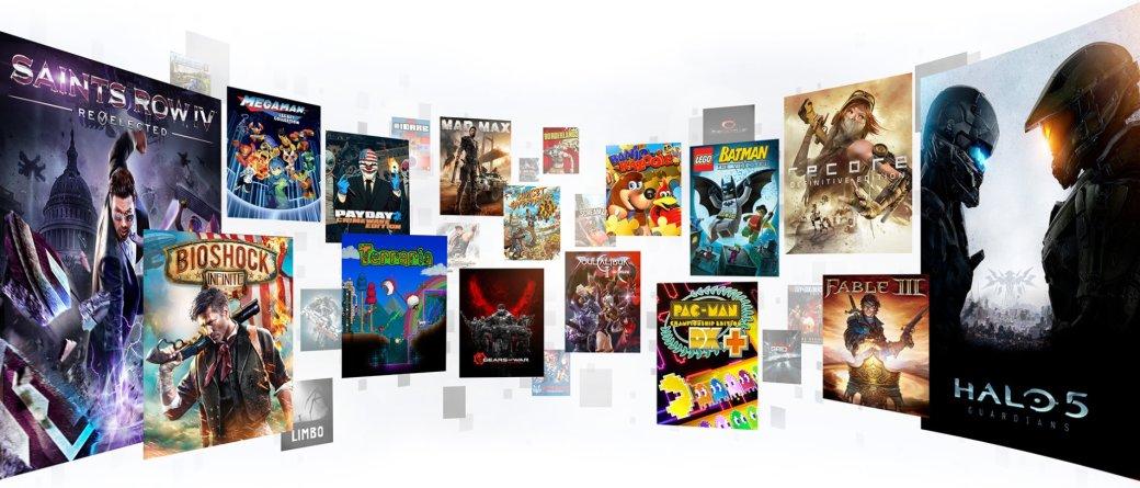 Лучшие игры Xbox Game Pass - какие игры доступны бесплатно по подписке от Microsoft | Канобу - Изображение 3