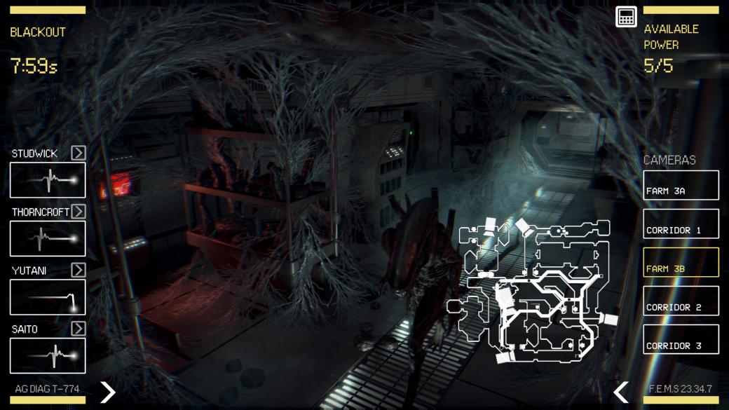 Мобильная Alien: Blackout вдруг понравилась журналистам. Она похожа на Five Nights at Freddy's!   Канобу - Изображение 12571