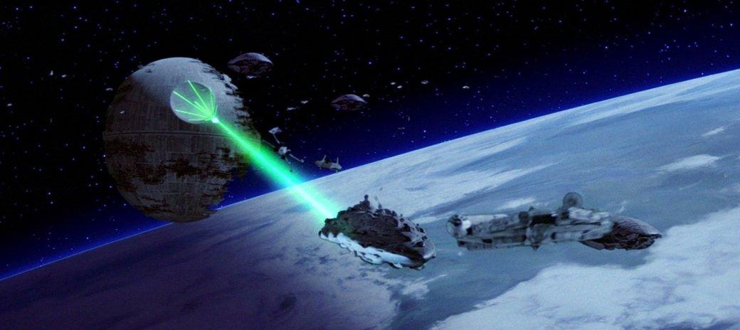 Это неИмперия! Рассказываем озарождении Первого Ордена вновом каноне «Звездных Войн».. - Изображение 5