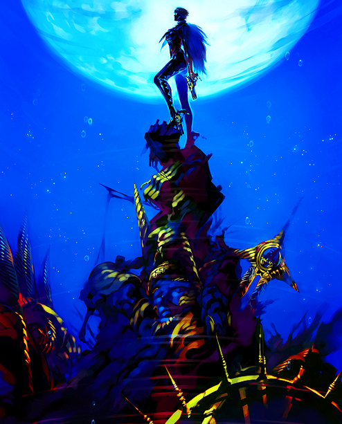 Рецензия на Bayonetta 2. Обзор игры - Изображение 6
