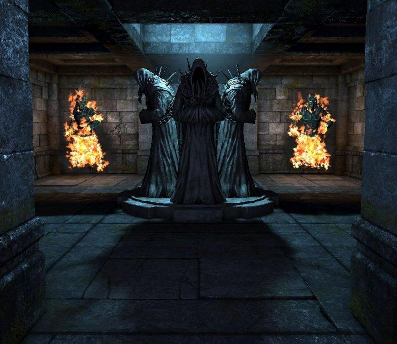 Обзор Legend of Grimrock - рецензия на игру Legend of Grimrock | Рецензии | Канобу