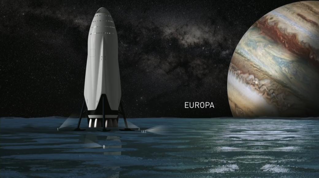 Марс зовет: как Илон Маск хочет сделать межпланетные полеты доступными   Канобу - Изображение 3