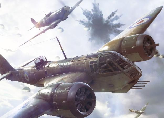 Разработчики Battlefield Vрассказали омероприятии «Ход войны» исистеме кастомизации игры. - Изображение 1