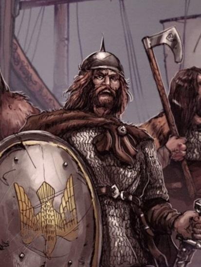 5 крутейших исторических событий, на которых основана Ancestors Legacy: викинги, англосаксы, славяне | Канобу - Изображение 3