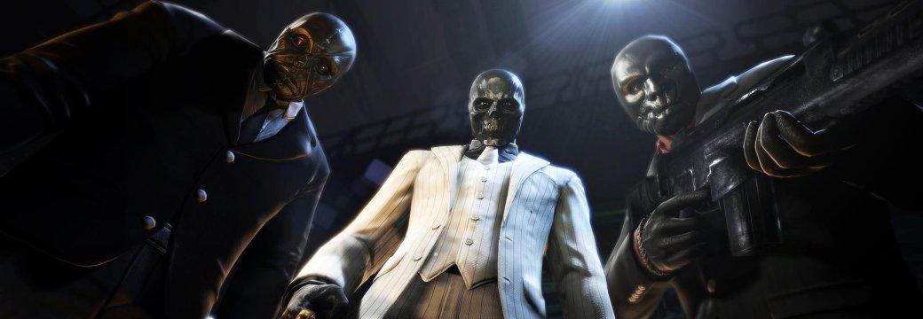 5 причин, почему Batman Arkham: Origins может оказаться плохой игрой | Канобу - Изображение 2