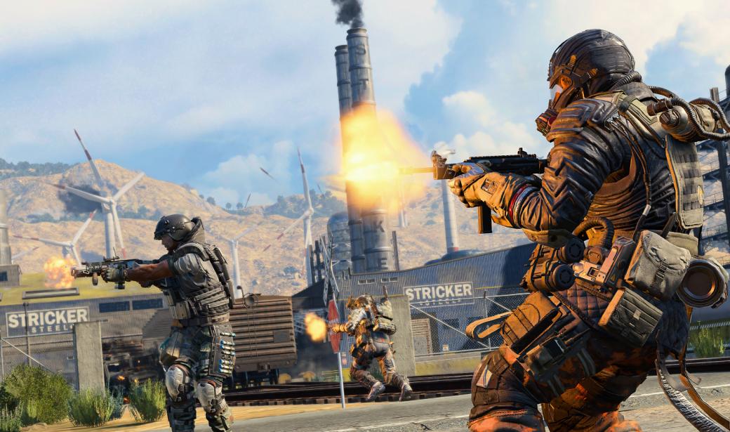 Рецензия на Call of Duty: Black Ops 4 | Канобу - Изображение 2