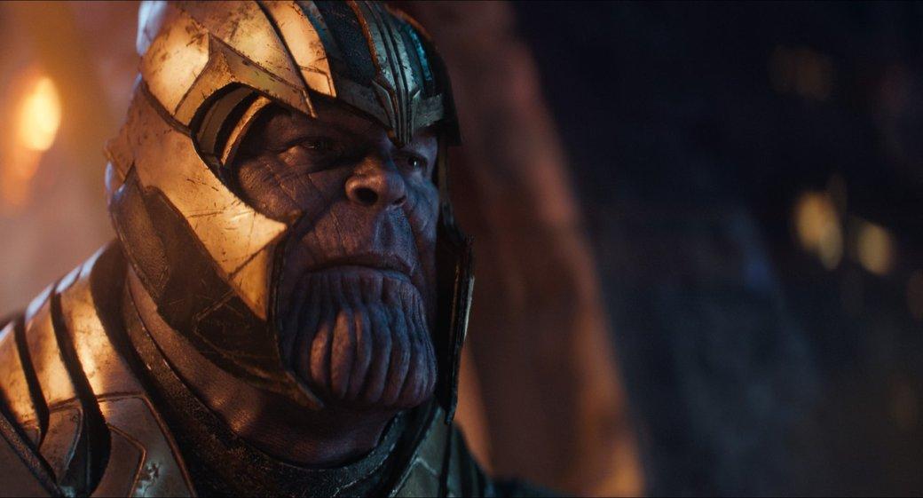 «Самым важным было убедиться, что Танос работает». Беседа оспецэффектах в«Войне бесконечности» | Канобу - Изображение 5275