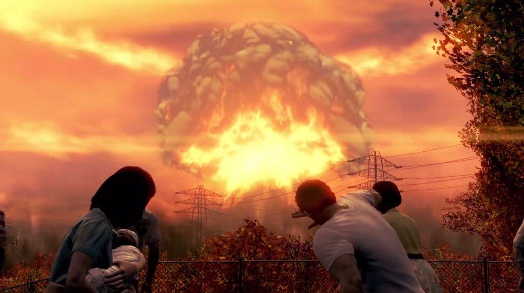 Gamescom 2015. Впечатления от презентаций Dark Souls 3 и Fallout 4 | Канобу - Изображение 2187