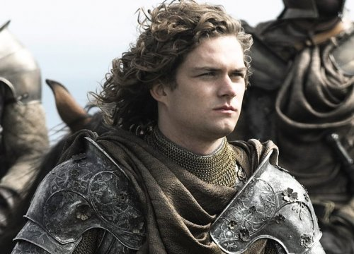 Лорас из «Игры престолов» сыграет Железного кулака в сериале Netflix