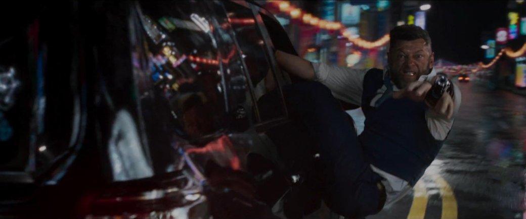 Разбираем новый трейлер «Черной пантеры»: что скрывает Ваканда? | Канобу - Изображение 21