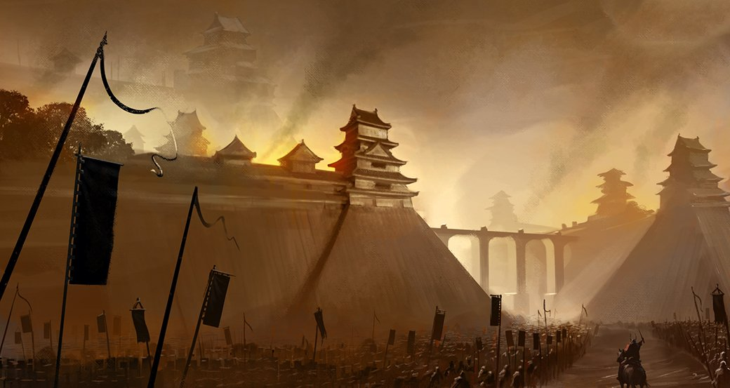 Рецензия на Shadow Tactics: Blades of the Shogun   Канобу - Изображение 8122