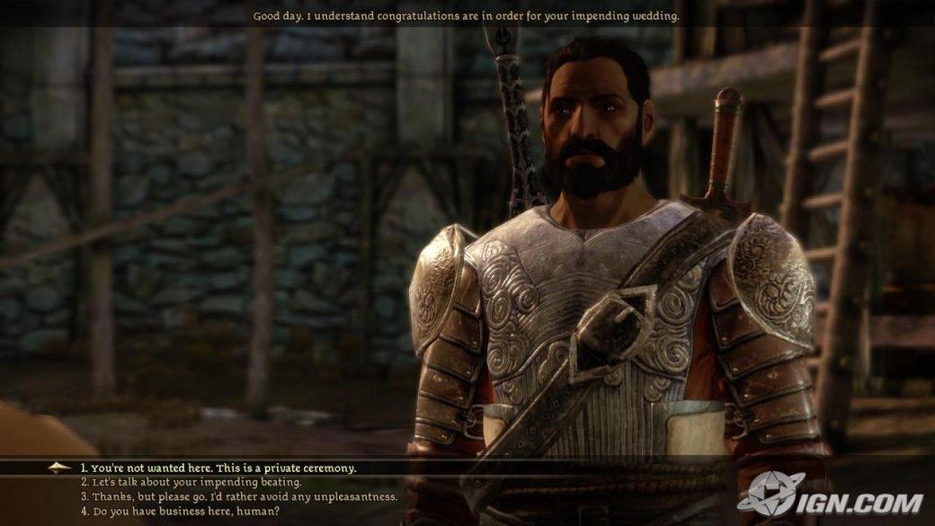 Все, что вам нужно знать об игре Dragon Age: inquisition | Канобу - Изображение 16