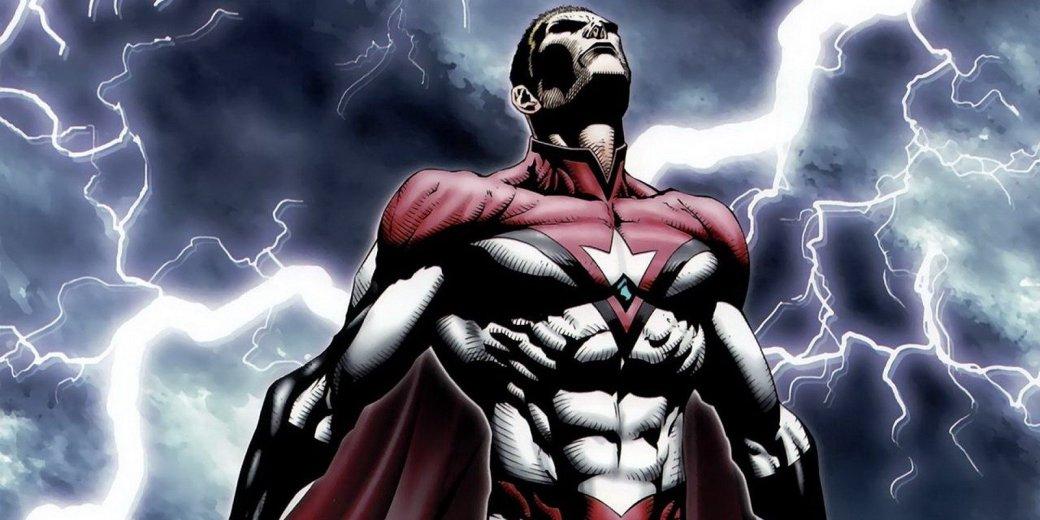Супергерои, ставшие злодеями | Канобу - Изображение 7782