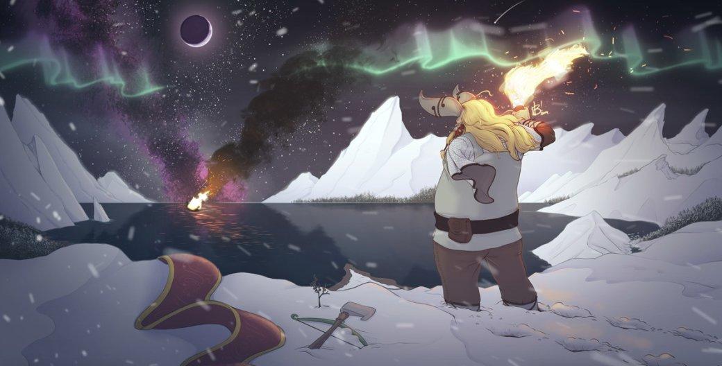 Рецензия на The Banner Saga 2   Канобу - Изображение 2654