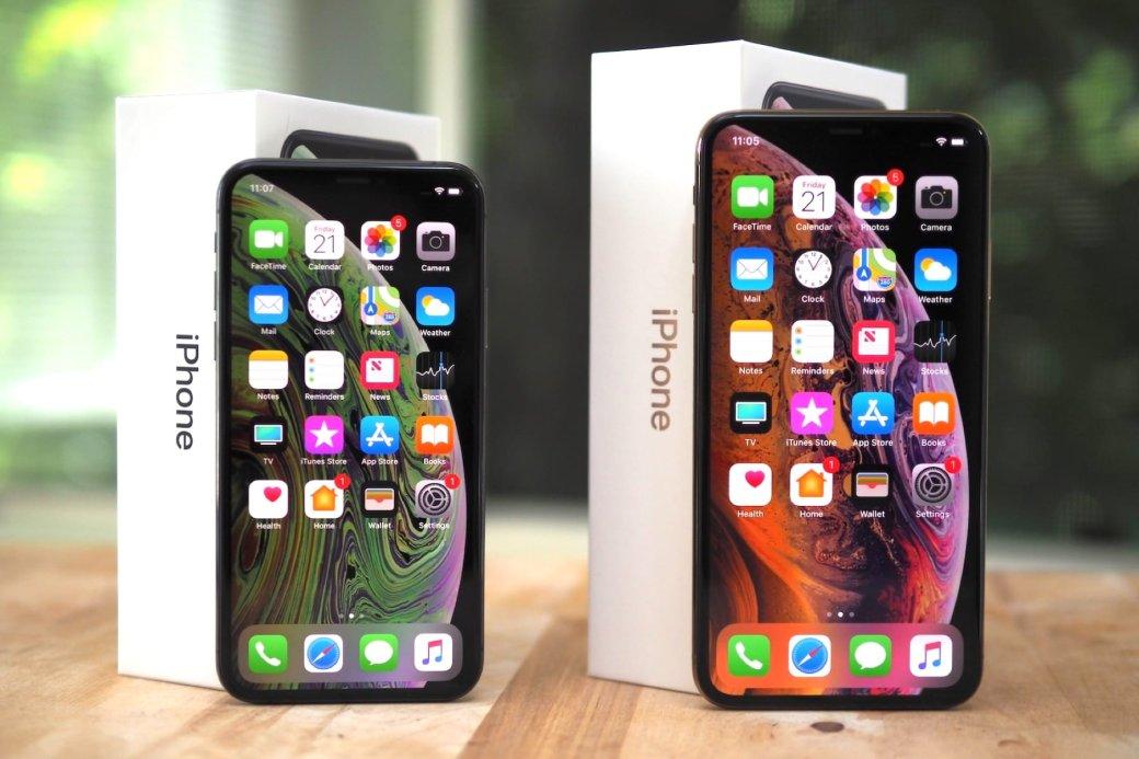 Лучшие смартфоны 2019 года - топ-20 самых мощных, красивых и крутых смартфонов в мире | Канобу - Изображение 10542