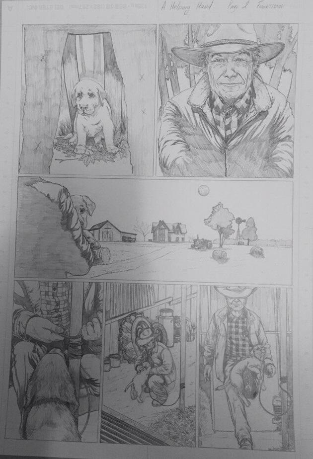 Учимся рисовать комиксы: экспресс-курс исоветы художников. - Изображение 8