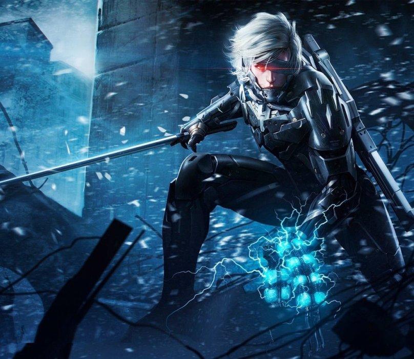 Обзор Metal Gear Rising: Revengeance - рецензия на игру Metal Gear Rising: Revengeance | Рецензии | Канобу