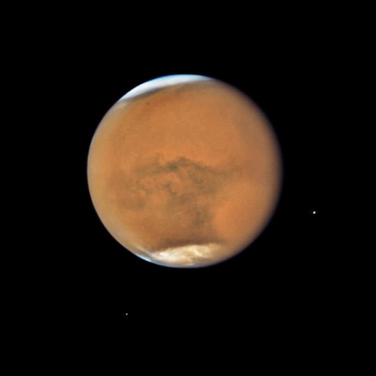 15 фотографий изкосмоса, которые поражают воображение | Канобу - Изображение 6136