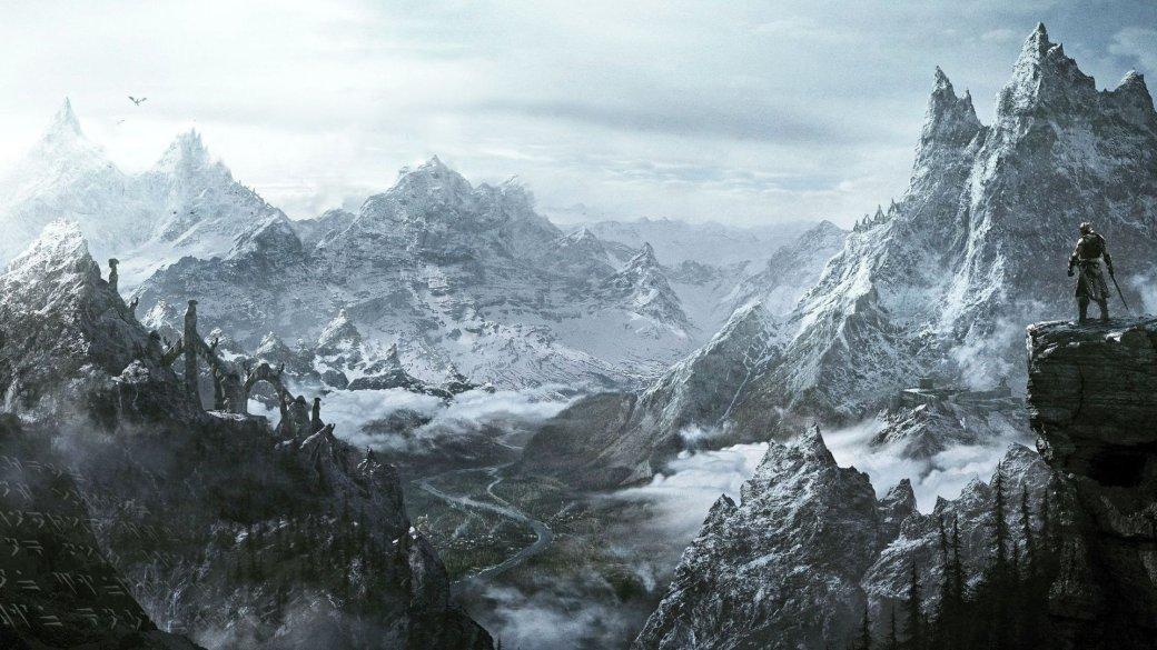 Модификация с4K-текстурами для Skyrim делает игру невероятно реалистичной. Убедитесь сами. - Изображение 1