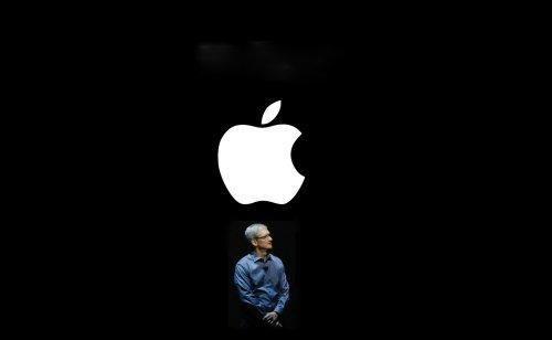 Тест. Как хорошо ты знаешь Apple?