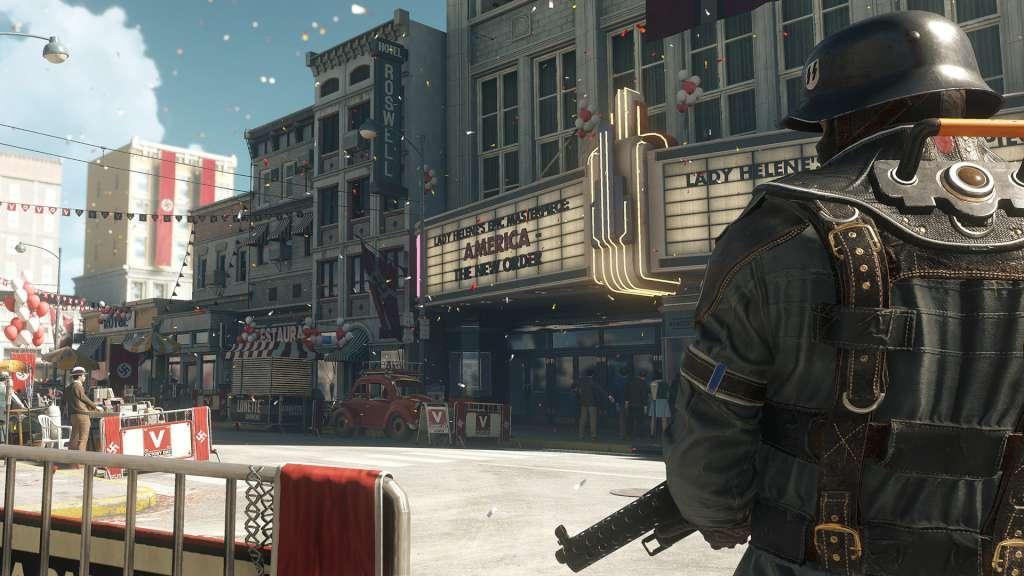 Пит Хайнс подтвердил, что Bethesda собирается сделать Wolfenstein 3  | Канобу - Изображение 1