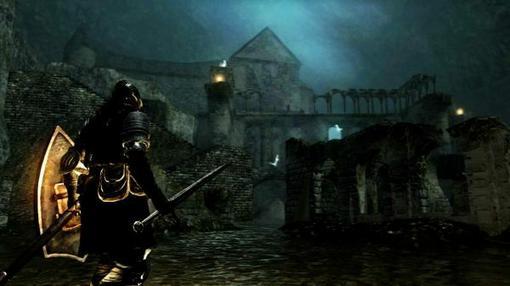 Тьма тьмущая: почему Dark Souls будет лучше TES V: Skyrim | Канобу - Изображение 2