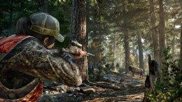 Успейте купить новую God of War, Far Cry 5 и Vampyr за 1599 рублей в сети MediaMarkt!