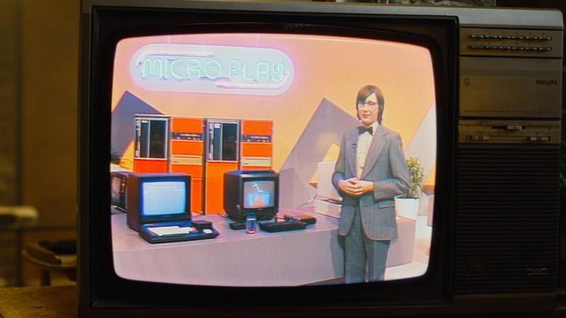 Рецензия наинтерактивный эпизод «Черного зеркала»: «Брандашмыг» (онже «Бармаглот») | Канобу - Изображение 6578