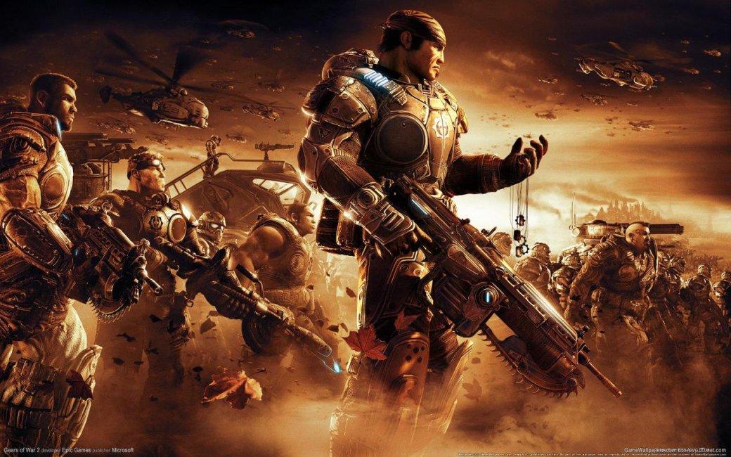 Лучшие игры на Xbox | Канобу - Изображение 4308