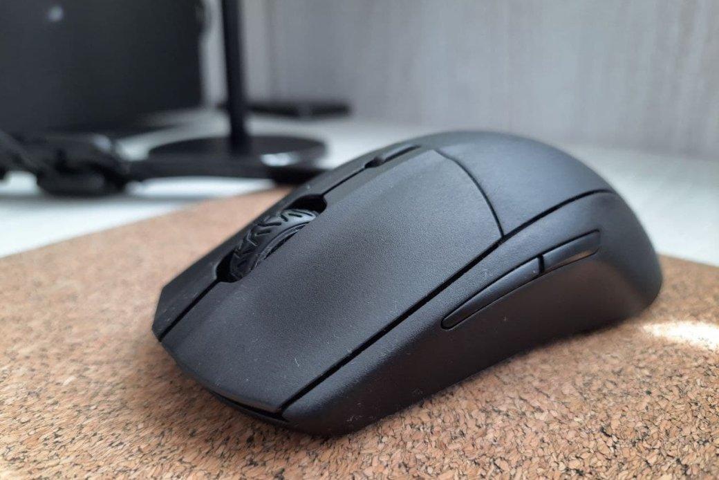Обзор SteelSeries Rival 3 Wireless. Игровая мышка без проводов играниц | Канобу