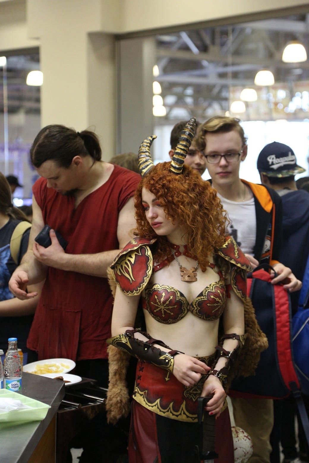 «Игромир 2015» и Comic Con Россия в лицах | Канобу - Изображение 35