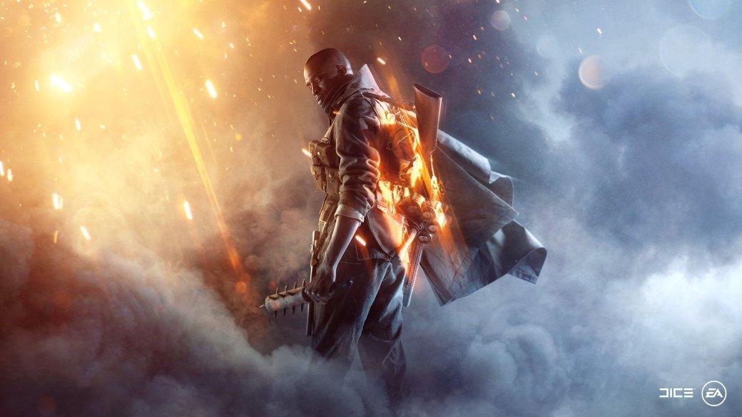 Закрытая альфа Battlefield 1 раскрыла секреты релизной версии | Канобу - Изображение 1