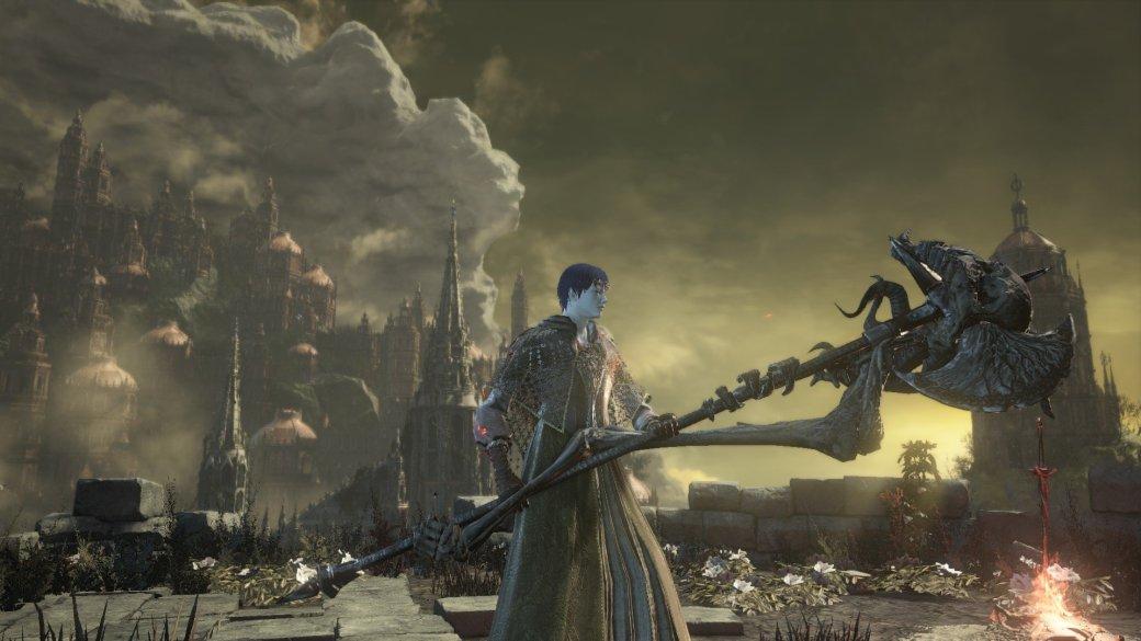Где найти все новые предметы вDark Souls 3: The Ringed City | Канобу - Изображение 9476