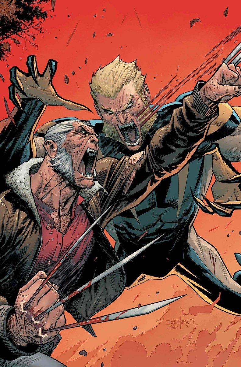 Оружие Икс: Небезупречные герои, сражающиеся с ужасными монстрами   Канобу - Изображение 4828