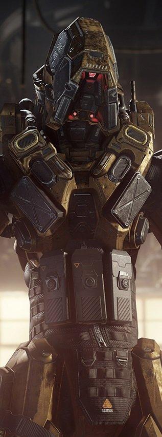 Black Ops 3 — шаг назад для мультиплеера Call of Duty   Канобу - Изображение 6