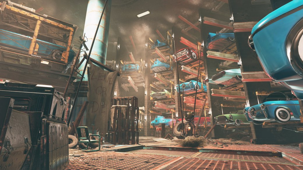 Bethesda показала скриншоты избудущего обновления Fallout76 | Канобу - Изображение 2624