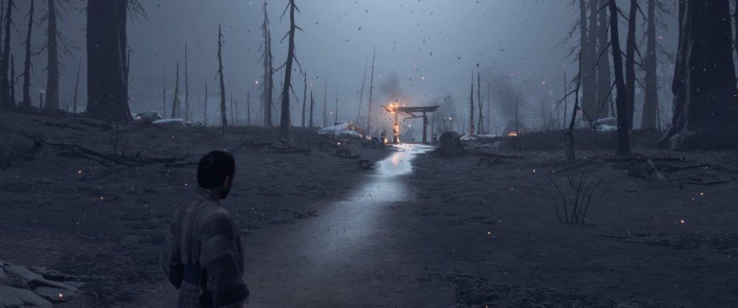 20 запредельно красивых скриншотов Ghost ofTsushima | Канобу - Изображение 9928