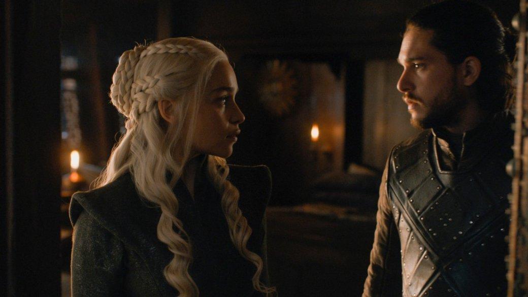 «Скорее всего, ближе к одному». Сколько приквелов «Игры престолов» снимает HBO и когда они выйдут?. - Изображение 1