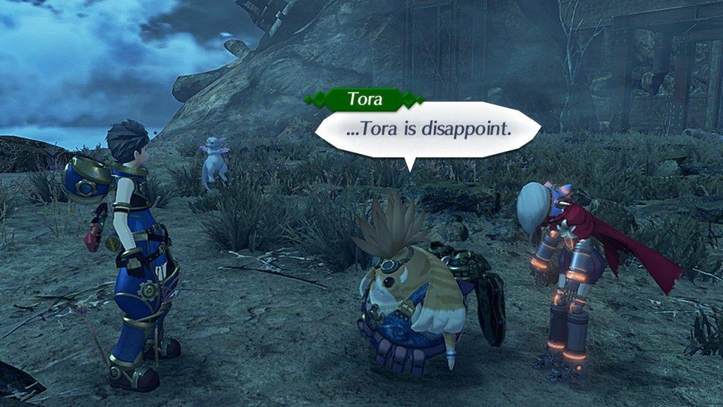Рецензия на Xenoblade Chronicles 2. Обзор игры - Изображение 6