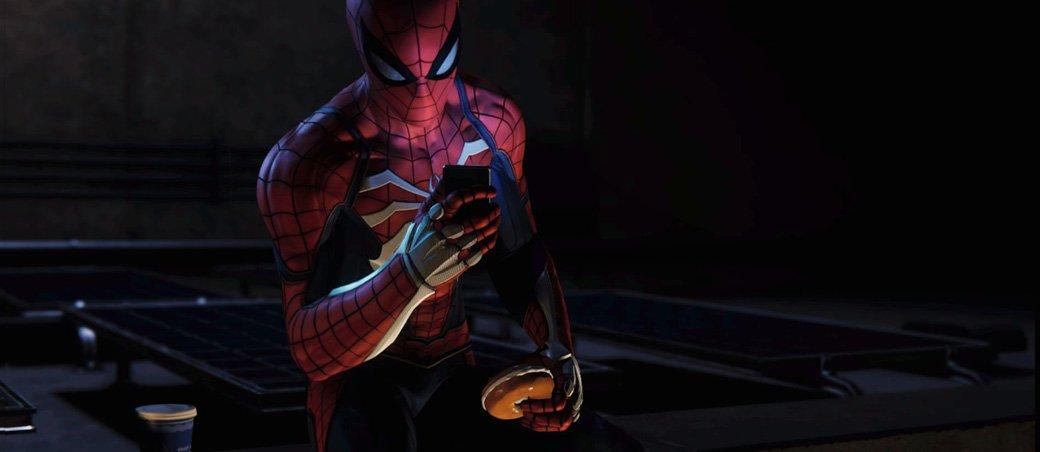 Лучшие игры про Человека-паука - топ-8 игр про Spider-Man на ПК и других платформах | Канобу - Изображение 15396